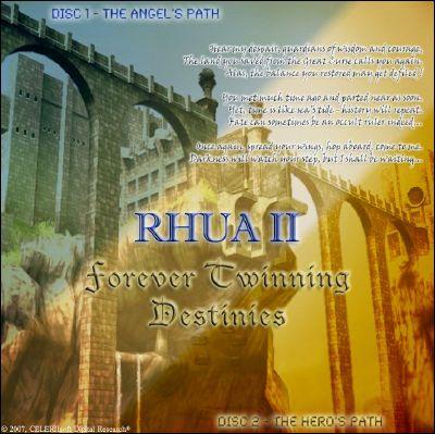 RHUA2 - couverture